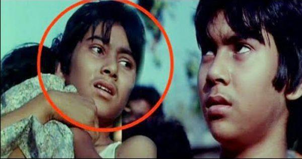 बॉलीवुड का सुपरस्टार है ये बच्चा, एक फिल्म के लेता है 25 करोड़, क्या आप पहचान पाए?