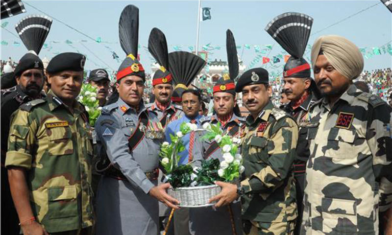 Republic Day: बार्डर पर तनाव की वजह से BSF नहीं देगी पाक सेना को गणतंत्र की मिठाई