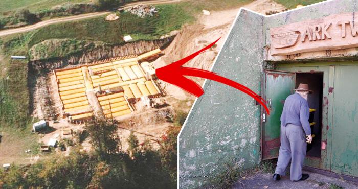 कनाडा के इस शख्स ने घर के पीछे ज़मीन में दफना दी 42 बसें, सच्चाई जानकर लोग रह गए सन्न