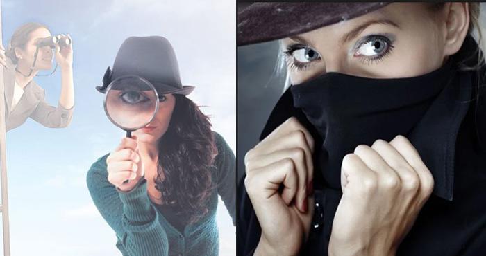 अगर कोई महिला बनना चाहती है सफल जासूस तो उसे फॉलो करने चाहिए ये सात टिप्स