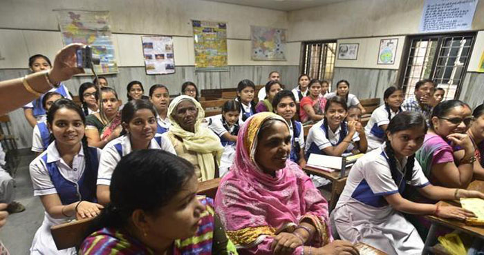 साक्षर में सबसे आगे फिर भी क्यों शुरू हो रहा है केरल में साक्षरता अभियान