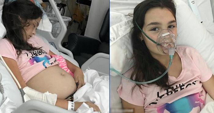 11 साल की मासूम बच्ची 'बिना वजह' हो गई प्रेग्नेंट, वजह जानकर डॉक्टर भी हो गए हैरान