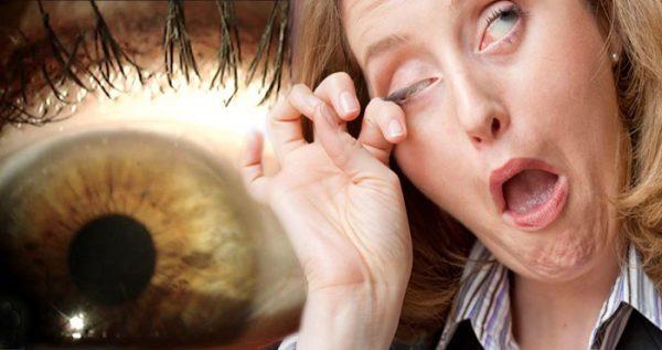 शकुन अपशकुन छोड़िये साहेब, वैज्ञानिक कारण जानिये की क्यों फड़कती हैं आँखें