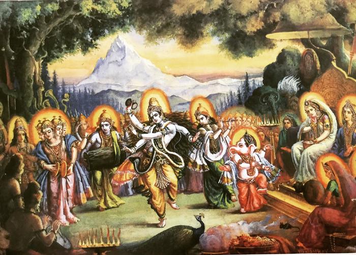 हिमालय में आज भी बसते हैं महाभारत और रामायण के महापुरुष