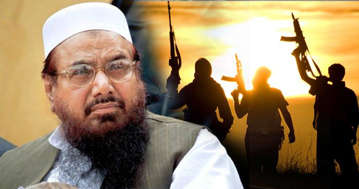 पाकिस्तान सरकार की आतंकवाद के खिलाफ नई पहल,अब से नहीं ले सकेगा हाफिज़ सईद का संगठन चंदा