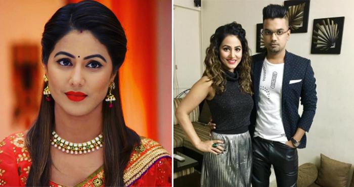 हिना खान के फैंस को खुश कर देंगी यह खबर, बॉयफ्रेंड रॉकी के साथ इस रियलिटी शो में नजर आएंगी हिना...