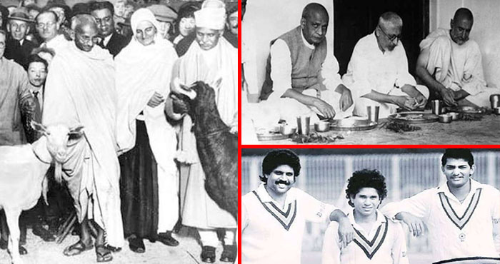 इन ऐतिहासिक फोटो के माध्यम से देखें गणतंत्र भारत का अब तक का अद्भुत सफ़र