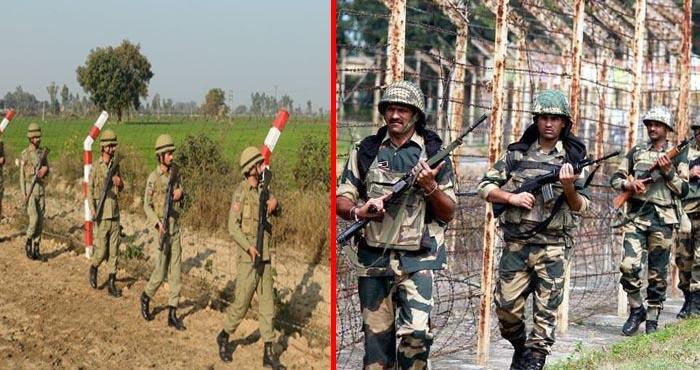सीमा पर पाकिस्तान करना चाहता है युद्ध, जवाब देने को सेना ने की है ये तैयारी