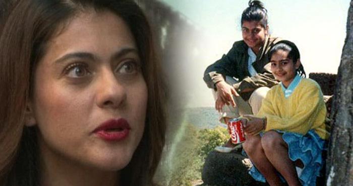 सालों से छुपाया था अभिनेत्री काजोल ने ये राज़, खुलासा हुआ तो रह गए सभी हैरान