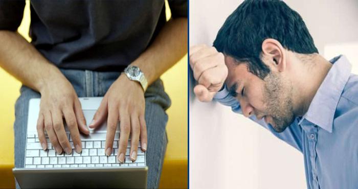 लैपटॉप को गोद में रखकर इस्तेमाल करते हैं तो हो जाए सावधान, हो सकते हैं नपुंसक