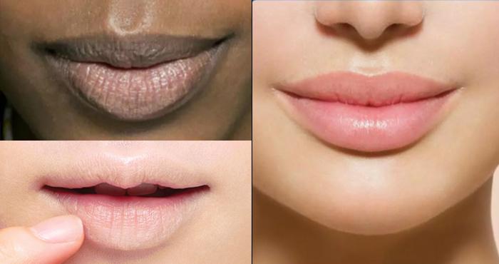 आपके होंठो का रंग खोलेगा आपकी सेहत के कईं राज़, जानिए आपका रंग क्या कहता है
