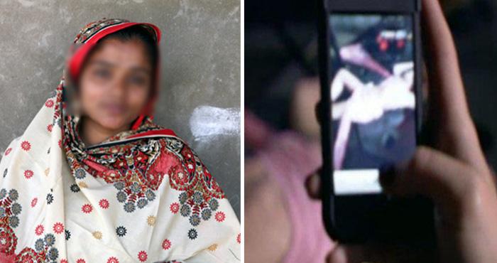 लव जिहाद के झांसे में फँसाकर की शादी फिर बनाया पत्नी का अश्लील वीडियो, छोड़ने पर दी वायरल करने की धमकी