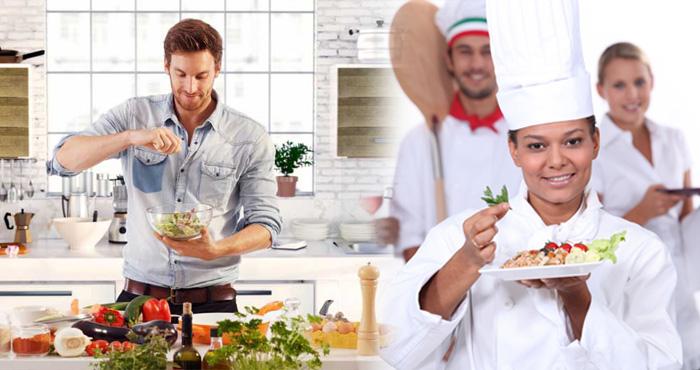 किचन से जुड़ी ये 10 बातें जानकर आप बन भी जायेंगे किचन किंग, एकबार जरुर ट्राई करें
