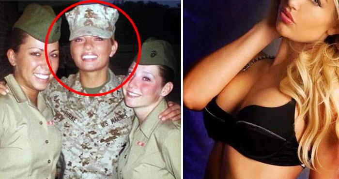 कभी आर्मी में काम करती थी यह खुबसूरत लड़की, आज एक झलक पाने के लिए चुकाते हैं लोग पैसे