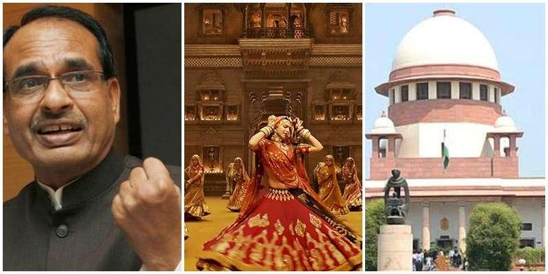 पद्मावत पर बीजेपी नेता के बदले तेवर कहा 'कोई फिल्म रिलीज करना चाहे तो पूरी सुरक्षा मुहैया होगी'