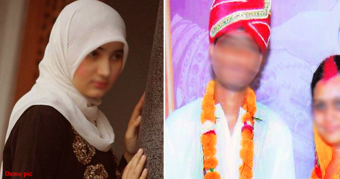 Photo of धर्म बदलकर नाज़िया बनी निहारिका, बोली- इस्लामिक बंदिशों से थी परेशान, अब जपूंगी राम का नाम