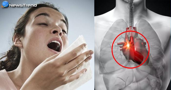 छींक को रोकना हो सकता है जानलेवा, आज से ही हो जाईये सावधान
