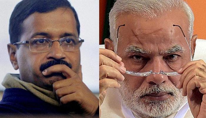 लाभ का पद मामलें में बोले केजरीवाल 'दिल्ली वालों पर थोंपे गये उपचुनाव, विकास कार्य होंगे बाधित'