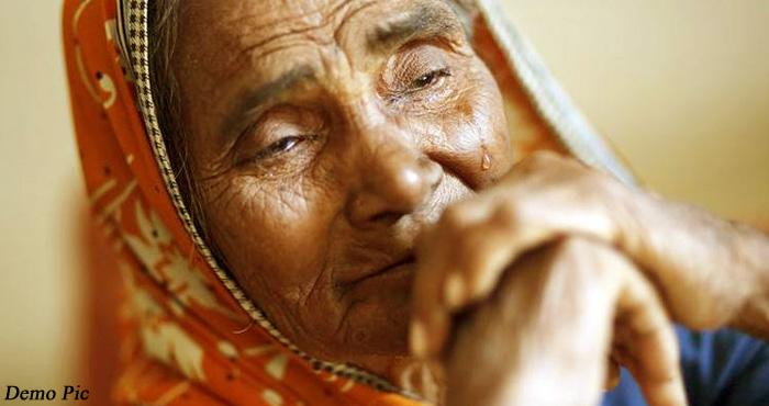 पति को देखना चाहती थी मरने से पहले, महिला की कहानी जानकर आप भी रो पड़ेंगे