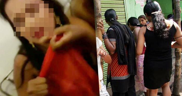 वाराणसी : खुलेआम चल रही थी अश्लील पार्टी, पुलिस देखकर सिर्फ पर्दा लपेटकर भागे लड़के-लड़कियां