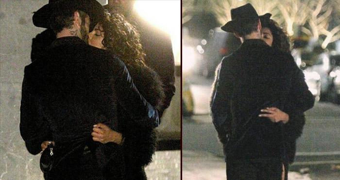 प्रियंका ने सरेआम की बेहद ही शर्मनाक हरकत, इस एक्टर को KISS करते हुईं स्पॉट