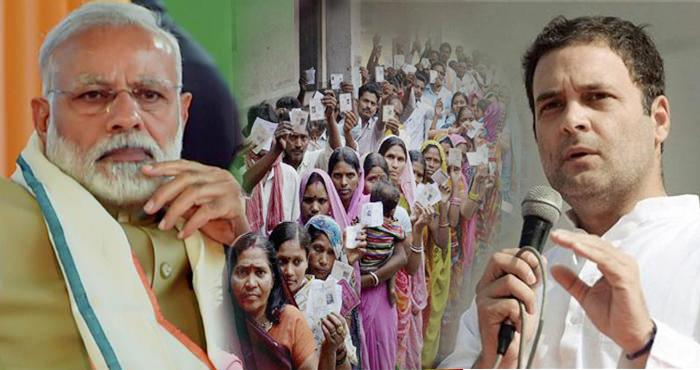 एक देश एक चुनाव पर भड़की कांग्रेस ने कहा 'बीजेपी सत्ता विरोधी की लहर से डरी'
