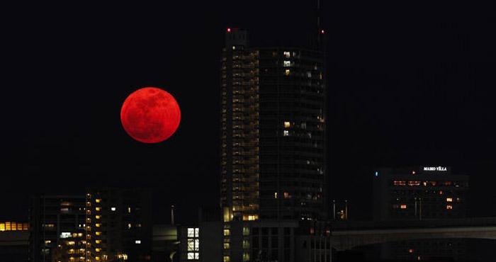 Photo of बुधवार की रात होगी बहुत अनोखी रात, अपना रूप बदलकर इस तरह दिखाई देगा चाँद