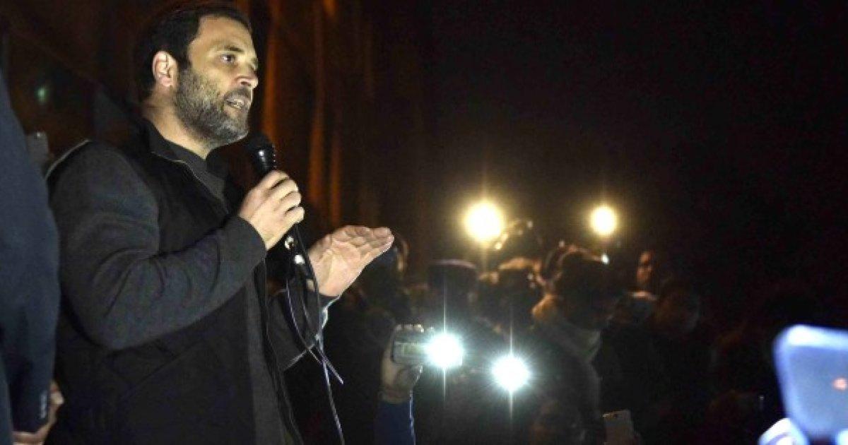 मेघालय चुनाव के लिए राहुल ने कसी कमर, रॉकस्टार के अंदाज में करेंगे चुनावी प्रचार का आगाज
