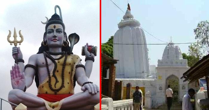 आज भी लोगों के लिए रहस्य बना हुआ है भगवान शिव का यह मंदिर, जानकर हो जायेंगे आप भी हैरान