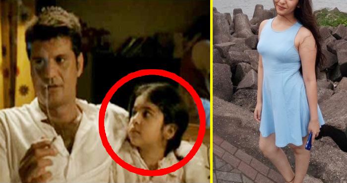 नों स्मोकिंग ऐड वाली नन्ही लड़की 9 साल बाद सोशल मीडिया पर बरसा रही है आग, अब दिखती है ऐसी