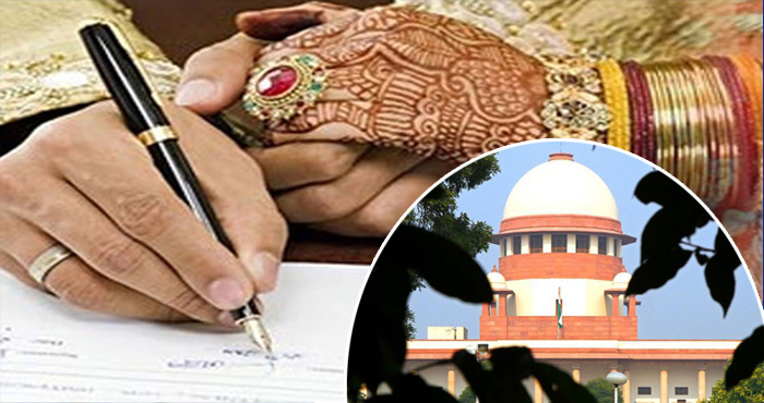 प्रेम विवाह पर सुप्रीम कोर्ट ने केंद्र सरकार को लगाई फटकार, जानियें क्या है पूरा मांजरा?