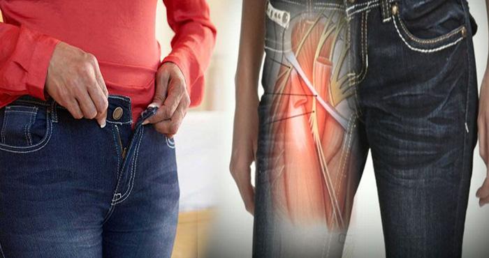 अगर आप भी टाइट जीन्स पहनते हैं तो हो जाईये सावधान, वरना पड़ेगा महंगा