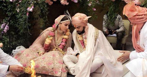 दोबारा शादी करेंगे विराट-अनुष्का, वजह जानकर हो जाएंगे हैरान – आखिर क्यों?