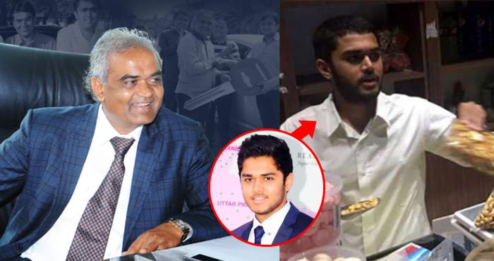 6000 करोड़ का मालिक था बाप, लेकिन 500 रुपए लेकर घर से निकला बेटा और फिर किया कुछ ऐसा..