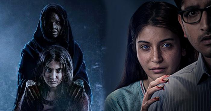 अनुष्का शर्मा का लूक इस आने वाली फिल्म में देखकर डर जायेंगे आप