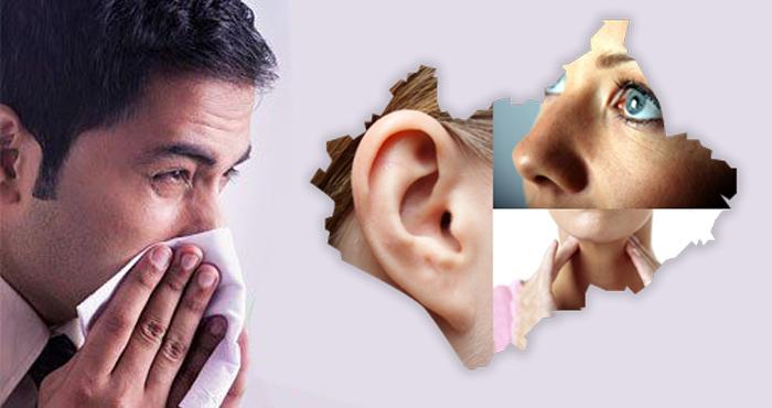 कान, नाक और गले को स्वस्थ रखने के लिए फॉलो करें ये टिप्स, कभी नहीं होगा इन्फेक्शन