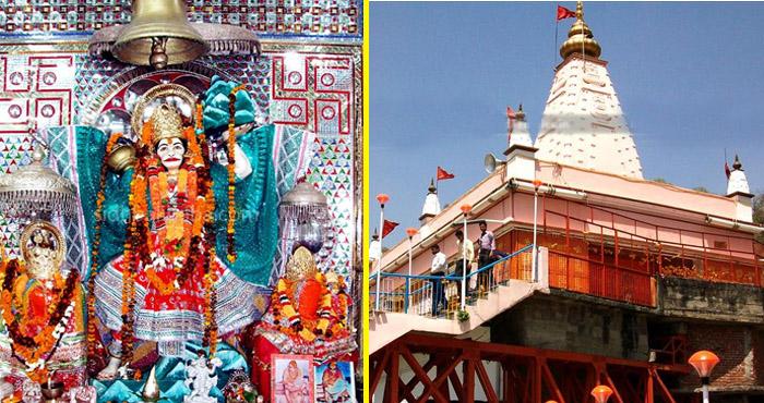मुस्लिम अफसर के कहने पर बनवाया गया यह चमत्कारी हनुमान मंदिर,यहाँ 2024 तक के किये भंडारे हैं बुक