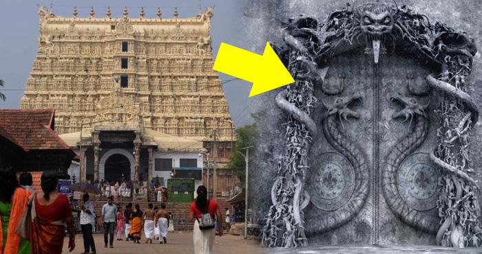 भारत का एक ऐसा मंदिर जिसका दरवाजा आज तक कोई नहीं खोल पाया, जानिए क्या है दरवाज़े के पीछे ?
