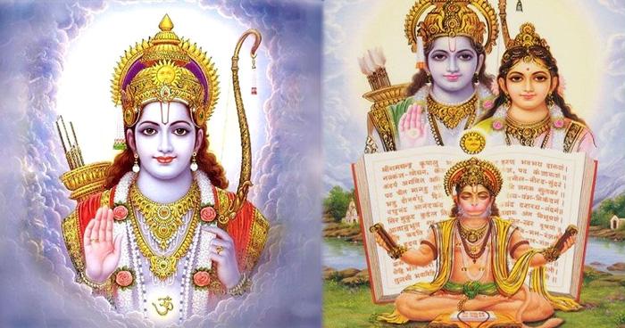 बहुत शक्तिशाली होती हैं रामचरितमानस में लिखी चौपाइयां, दिला सकती है सभी परेशानियों से मुक्ति