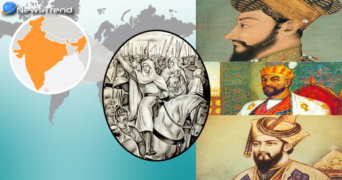 मुस्लिमों ने क्यों किए भारत पर सबसे ज्यादा आक्रमण? इतिहास की ये बातें दंग करके रख देगीं
