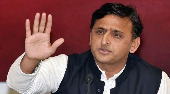 Photo of अखिलेश यादव ने किया बीजेपी पर वार, कहा 'अंहकारी सत्ता का विनाशकारी बजट'