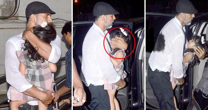 अक्षय कुमार अपनी बेटी का चेहरा, अक्षय कुमार अपनी बेटी का चेहरा किसी को क्यों नहीं दिखाते? कहीं इसकी असल वजह ये तो नहीं...