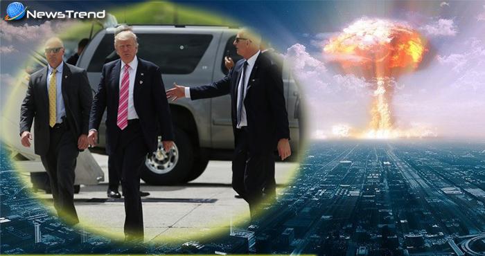 अमेरिका पर परमाणु हमला