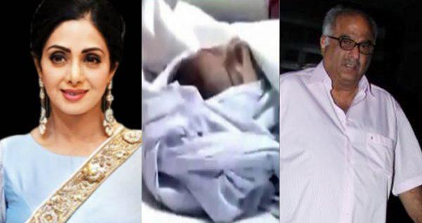 श्रीदेवी की मौत पर बोनी कपूर से पूछताछ क्यों कर रही है दुबई पुलिस, सच्चाई जान कर रह जाएंगे दंग
