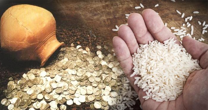 पैसों की कमी, चावल के उपाय, चावल, पर्स में रखें चावल, शिव को अर्पित करें चावल