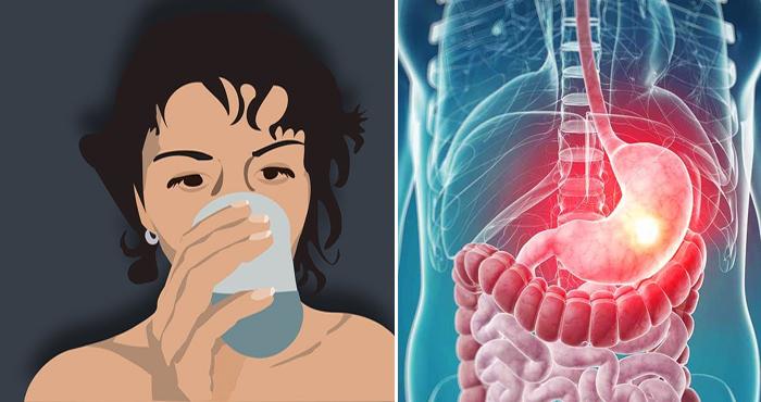 सुबह उठकर बासी मुंह पानी पीना शरीर के लिए है वरदान, होते हैं ये 6 अद्भुत फायदे