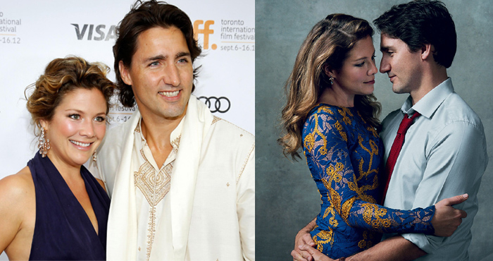 Justin Trudeau and Sophie love Story in Hindi | Canada PM love Story
