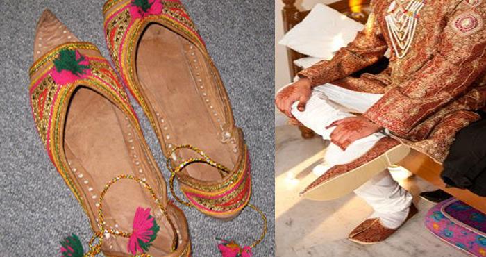 शादी में चुराया जूता तो दूल्हे को आ गया गुस्सा, दोस्तो के साथ मिलकर कर दिया ये काम