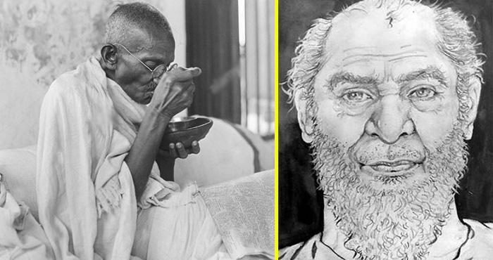 कहानी उस समय की जब गाँधी जी को दिया गया था दूध में ज़हर, बावर्ची ने सूझ-बुझ से बचायी थी जान