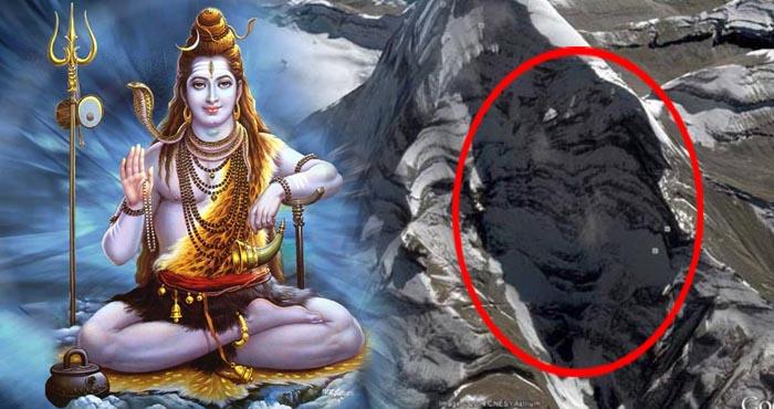 यहां कैमरे में कैद हुई भगवान शिव की अद्भुत छवि, नासा भी रह गया हैरान
